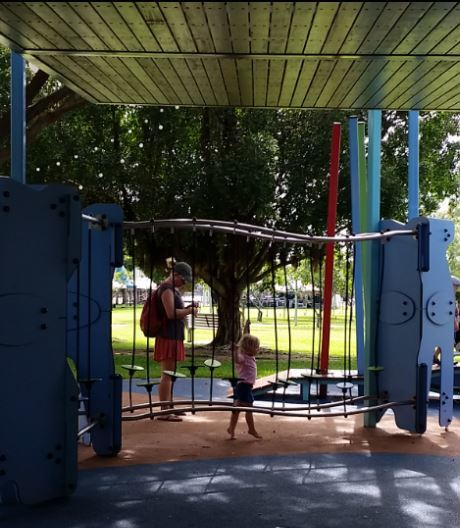 playground, free, children activities, children's playground, Darwin, The Darwin Waterfront