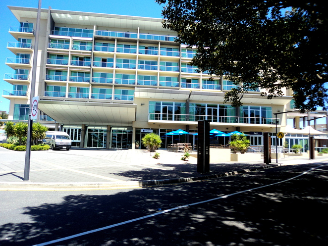 port lincoln hotel reviews
