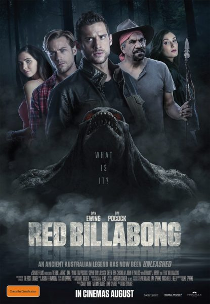 SA Premiere of Red Billabong at The Capri Theatre