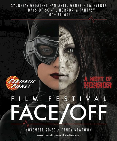 sci fi & horror film festivals