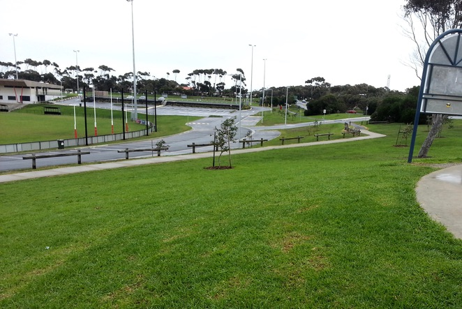 Shell Road Recreation Reserve