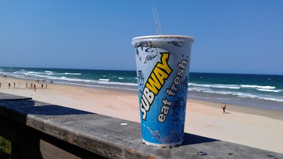 Subway at Coolum
