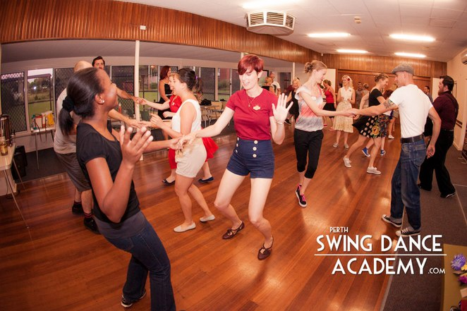 Swing Dance, Dancing, Dancing Classes, Fremantle dancing, Lindy Hop