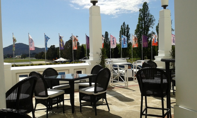 Terrace cafe, Museum of Democracy, Old Parliament House, Canberra, cafes in Canberra, breakfast, lunch, live music, high tea