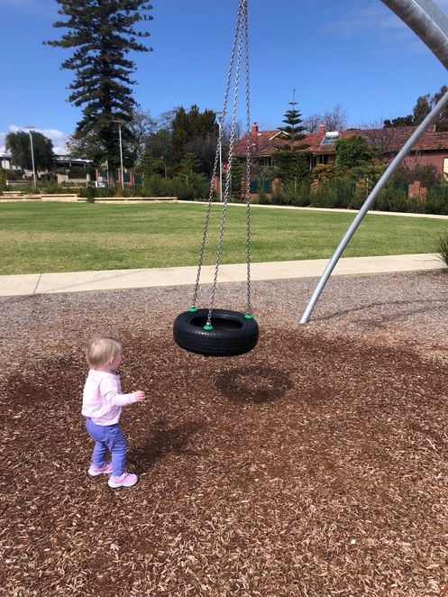 Tuckfield Oval Parkland, Tuckfield Oval, Fremantle Parks, Fremantle Playgrounds, Family-Friendly in Fremantle, Things to do in Fremantle, Army Museumk
