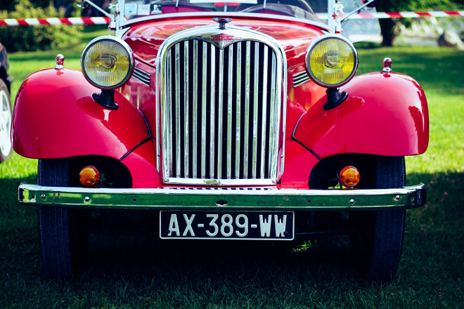 Victoria Melbourne Bendigo Classic Vintage Car Cars Automobiles Show Shows Travel Get Out Of Town Escape The City