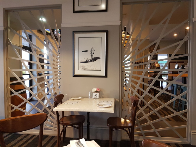 Windmill Hotel, Prospect, Sunday Roast