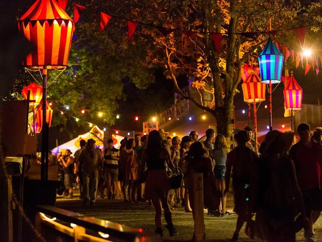 Woodford Folk Festival 2018/2019, six days, six nights, music, cultural festival, annual, 33rd Woodford Folk Festival, Woodfordia, profound, rich, colourful, transforms into a little town, restaurants, cafes, stalls, bars, street theatre, parades, butterfly walks, ponds wildlife, Children's Festival, on-site camping, Glamping, Festival Journeys, land of make-believe, magic, mystique, mythical, magical, mind-blowing