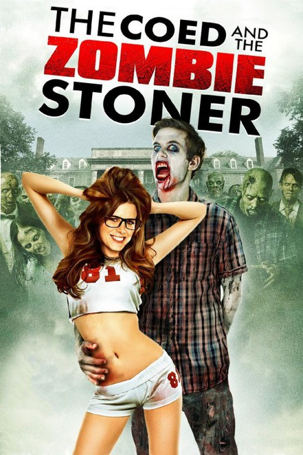 zombie, coed, university, college, professor, science fiction, horror, comedy, action, romance, valentines day, date, love, romeo and juliet, nudity, violence, magic, school, pot, drugs, walking dead