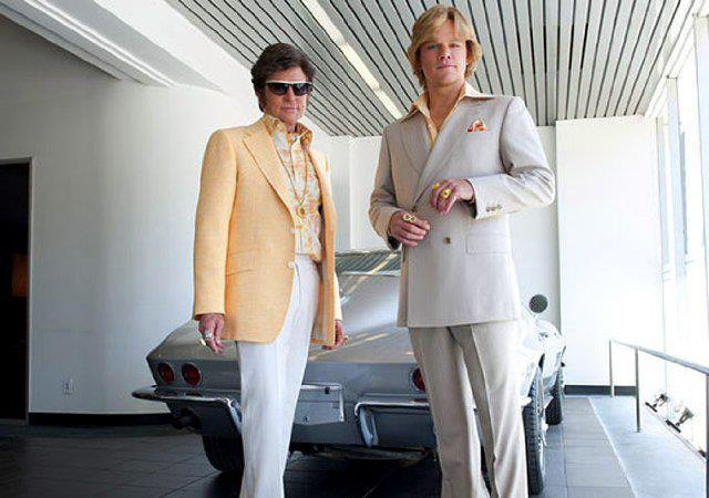 behind the candelabra liberace michael douglas matt damon