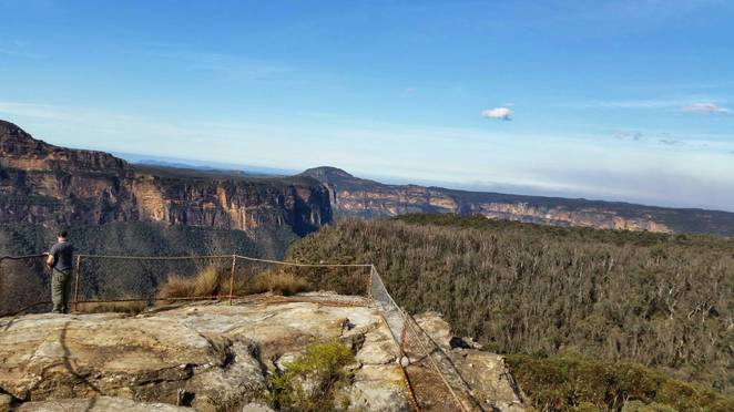 best lookouts, govetts leap, perrys lookdown, anvil rock lookout, pulpit rock lookout, grose valley