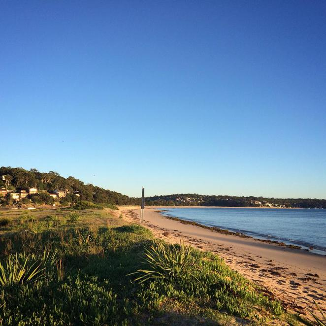 bonnie vale, royal national park, port hacking, river, bundeena, camp, campsite, campground, outdoor, beach, leisure, adventure, sunrise