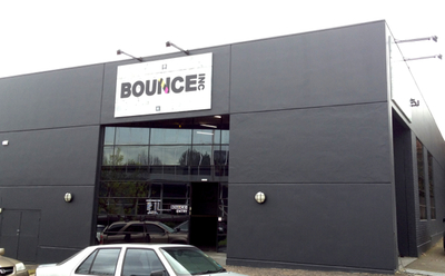 Bounce Inc external