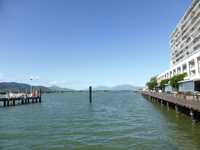 Cairns, North Queensland, Tropical Holiday