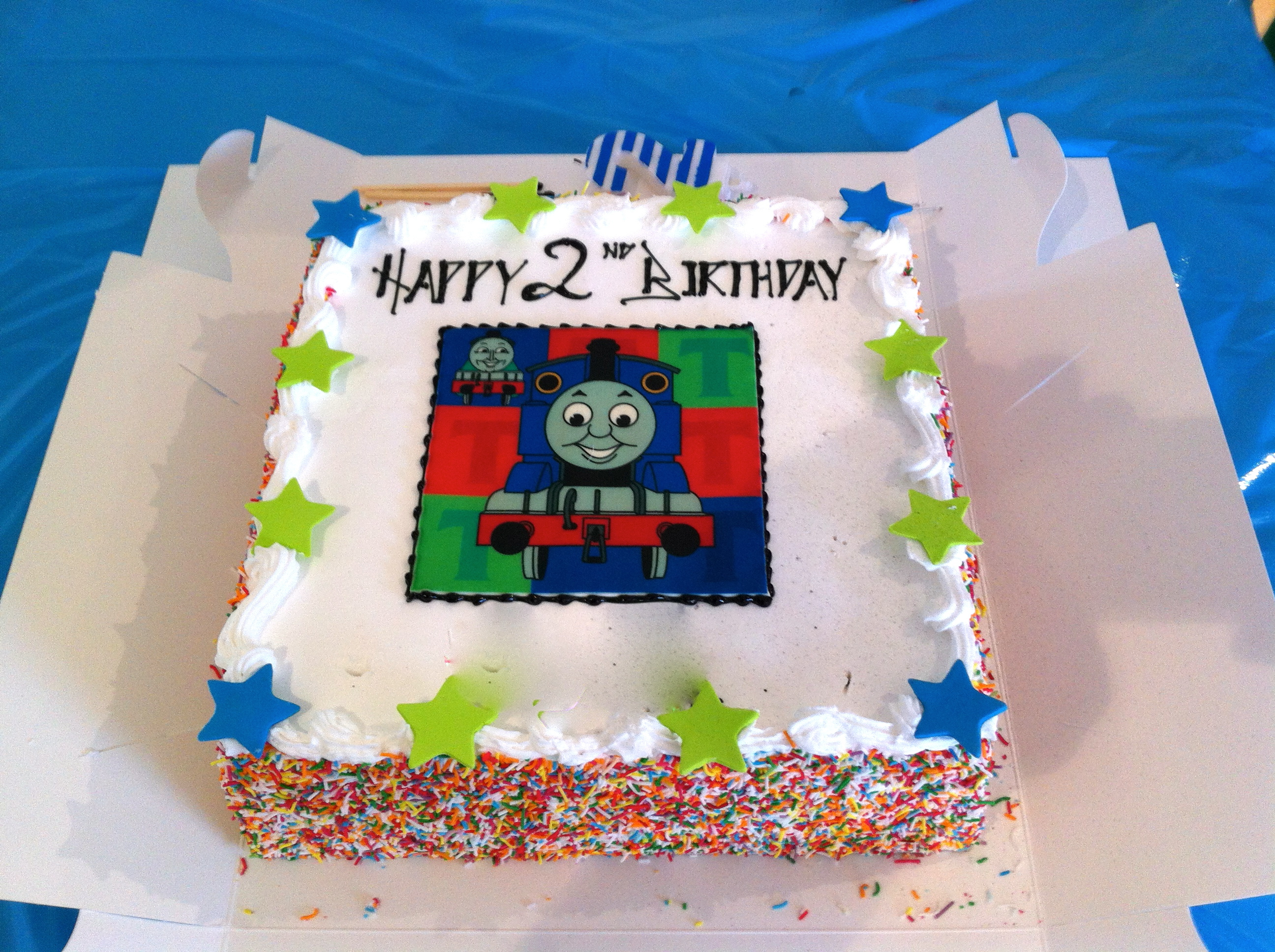 diy thomas the tank engine party everywhere on woolworths childrens birthday cakes
