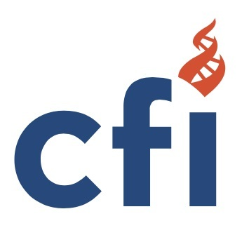 cfi logo, center for inquiry