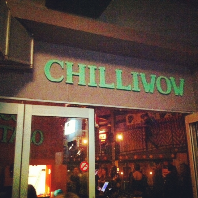 chilliwow brisbane