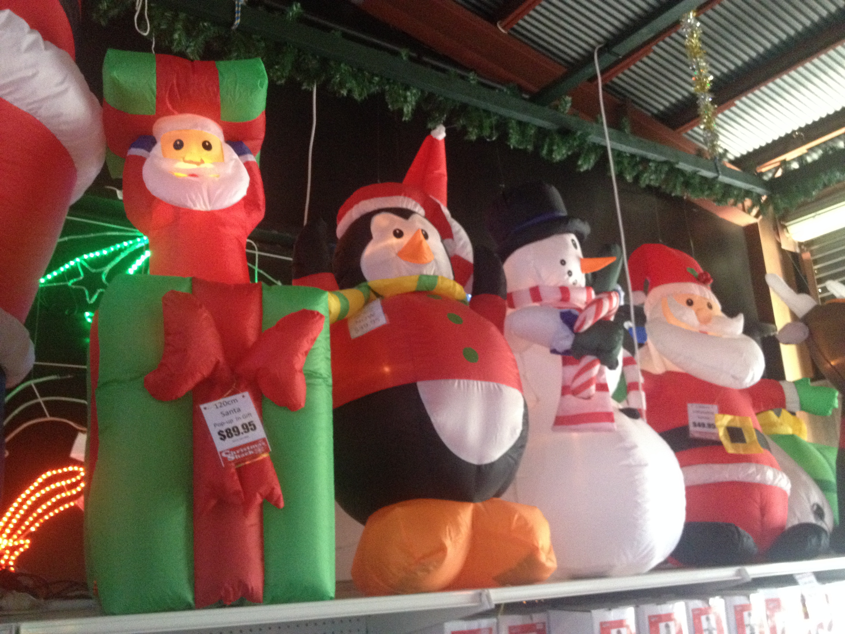 christmas decoration warehouse brisbane