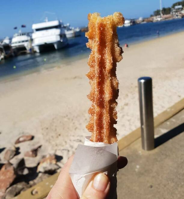 churros shack, street food social, vegan, port stephens, newcastle, whats on, nightlife, live music, things to do, events, food truck events, night, whats on, churros, dessert, NSW, newcastle, port stephens events, medowie, raymond terrace, nelson bay, newcastle food trucks,