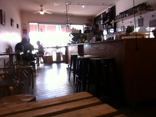 Coffee, cafés, told Coast, best coffee joint, skull and bones, cafe, mermaid beach