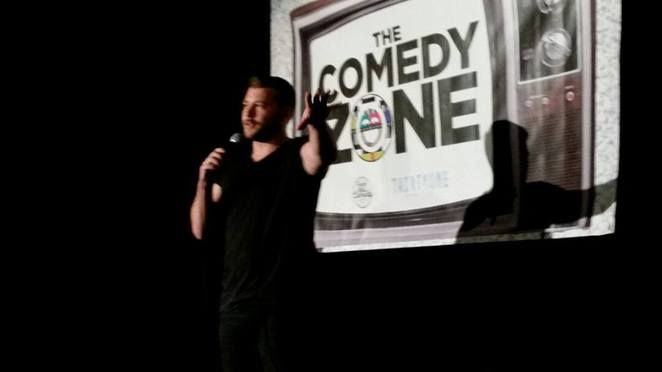 Comedy Zone, Melbourne International Comedy Festival 2017, Trades Hall, Old Council Chambers, Tim Hewitt, Nat Damena, Tom Cashman, Rohan Ganju, Danielle Walker, RAW Comedy