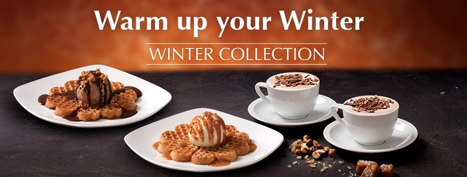 Decadent Lindt Winter Deals