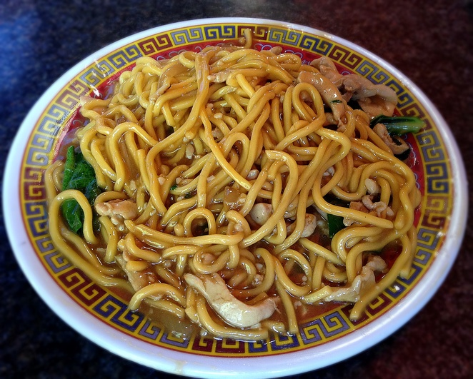 dickson noodle house, canberra, ACT, laksa, best laksa in canberra, lunch, dinner, asian restauarant, malaysian laksa,