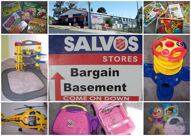 fyshwick, salvos, canberra, ACT, op shops, second hand, best op shops, biggest op shop, clothing, furniture, kids toys,