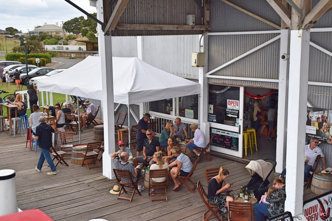 Top 7 Things to do In Goolwa, Goolwa Wharf, Wharf Barrel Shed, PS Oscar W, Canoe the Coorong, Cruise the Coorong, Hectors on the Wharf, Motherduck, Goolwa Historic Walk, Encounter Bikeway