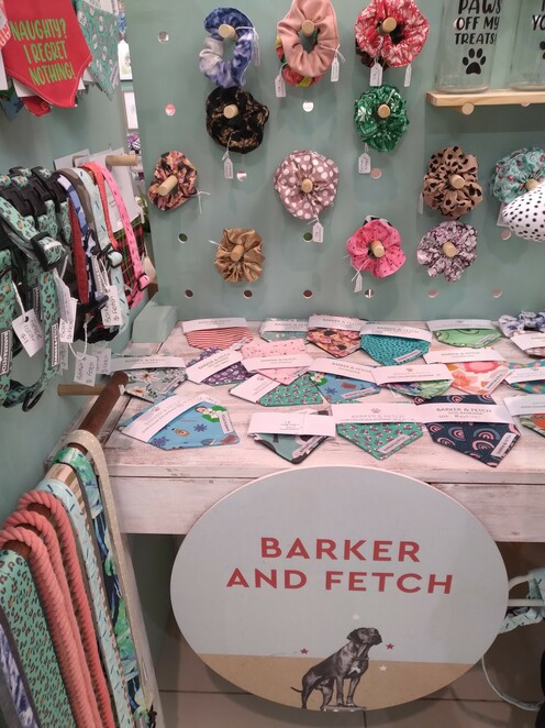 Handmade Expo, vintage, markets, popup, dog, accessories
