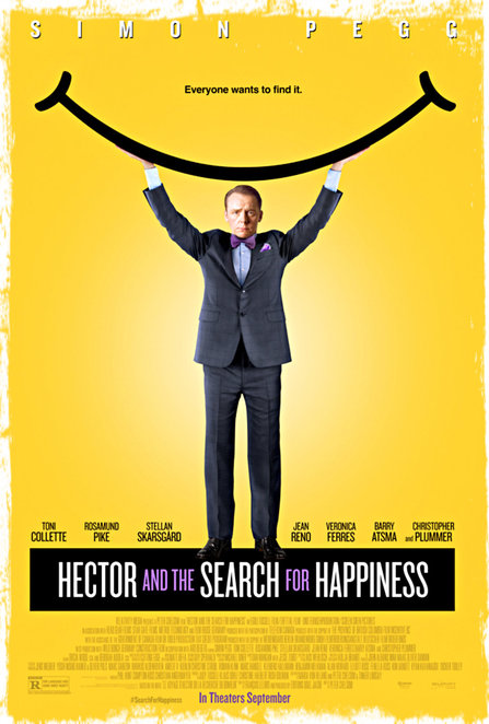 hector, movie, film, english movie, film review, movie review, simon pegg, rosamund pike