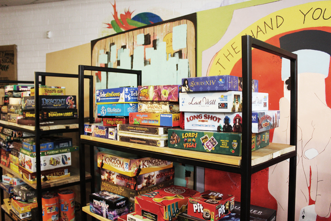 hungry hippo board game cafe, adelaide cafes, board games, late night cafes