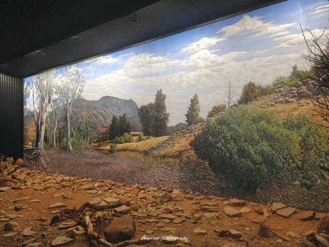 Jeff Morgan Gallery, Hawker, Flinders Ranges, Wilpena Panorama, Jeff Morgan, Arkaroola