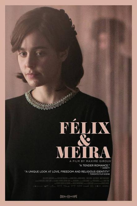 jewish international film festival, film festival launch, movie review, film review, foreign film, felix and meira, movies, censored voices, classic cinema, documentary, JIFF, opening night, closing night, movie events.