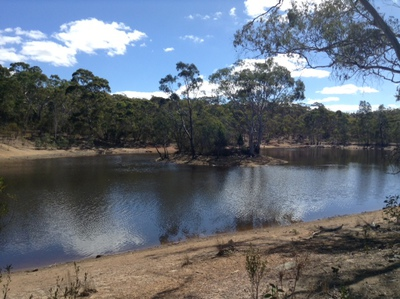 Para Wirra Recreation Park Lake