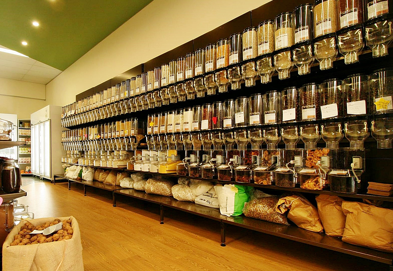 Bulk Health Food Stores in Canberra - Canberra