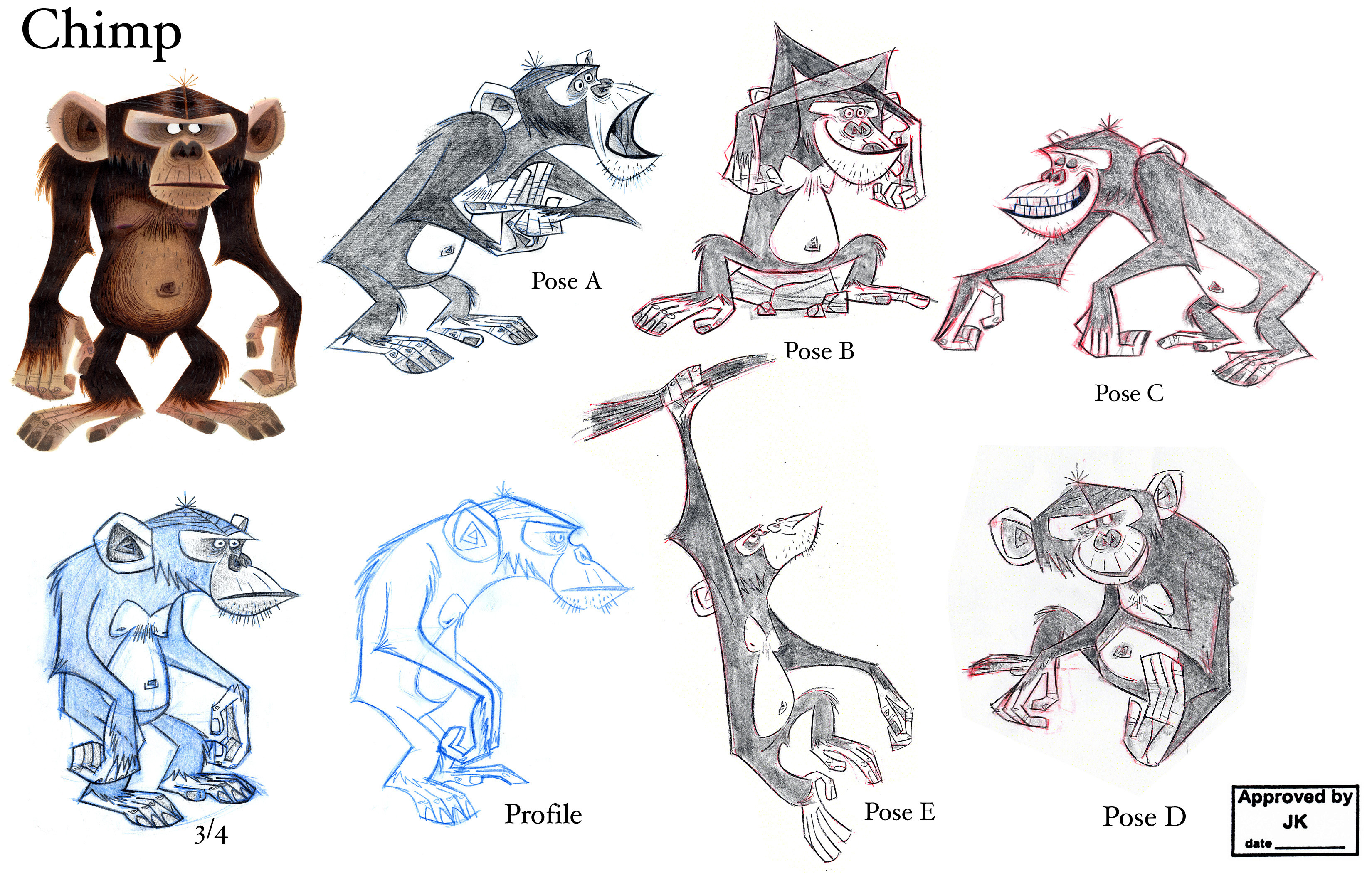 Character Design An Artist Resource : Dreamworks animation the exhibition melbourne