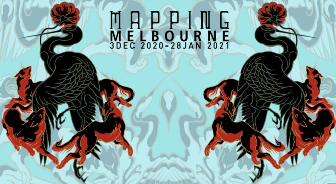 mapping melbourne 2020-21, jonathan homsey, adolfo aranjuez, dance, film screening, entertainment, community event, fun things to do, online live event, city of melbourne, creative victoria, australia council for the arts, soyoun kim and creature creature, mask and creature, forever dance by creature creature, festival, community event, fun things to do, joelistics presents film school, mav, joel ma, margot tanjutco, music and film