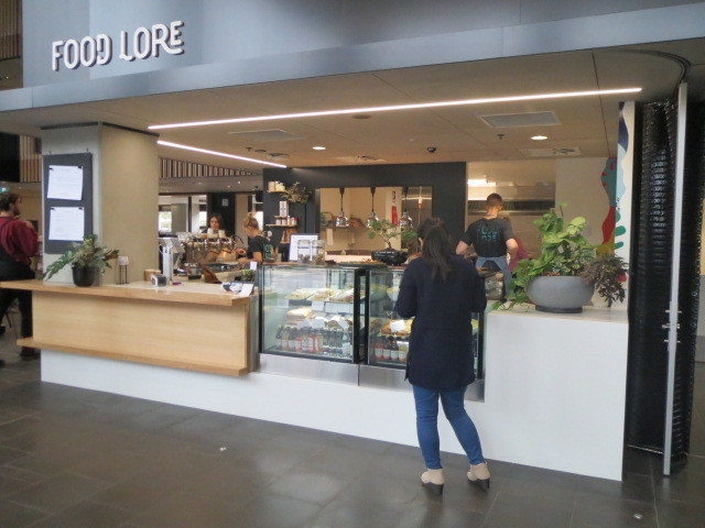 Museum of Discovery, Food Lore, Adelaide