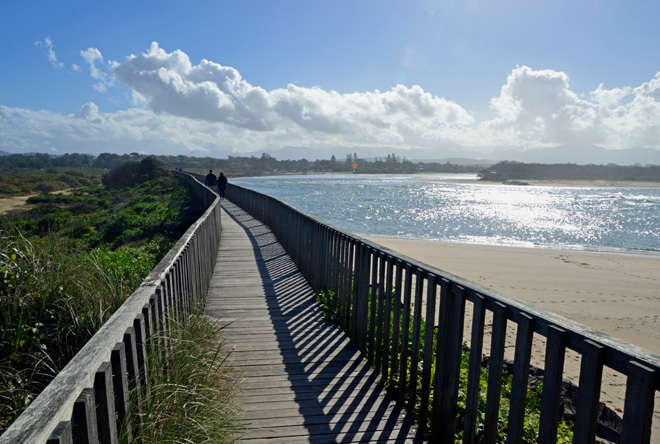 New South Wales Sydney Urunga Coffs Harbour Bellinger River Holiday Hot Spot Family Favourite Travel Escape The City Get Out Of Town