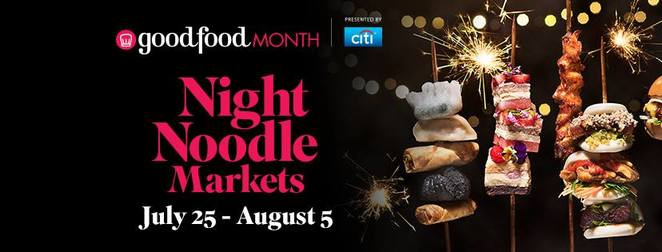 night noodle markets south bank, night noodle markets, night noodle markets brisbane, asian street food brisbane