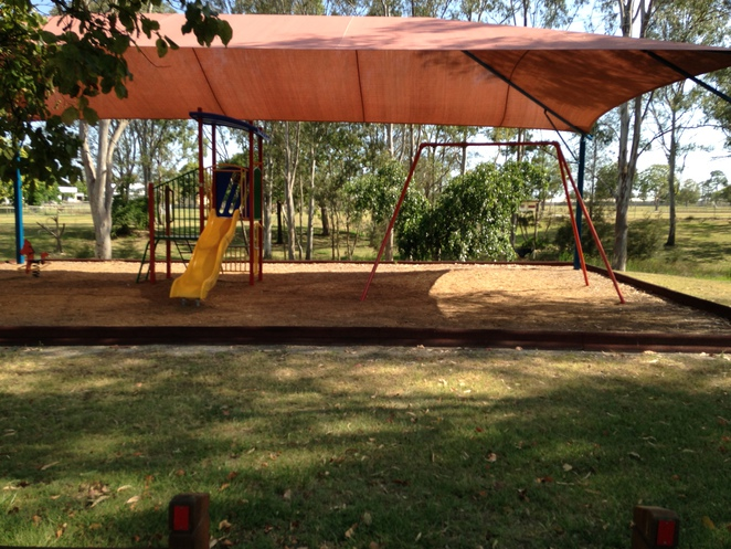Parks, Children's Playground, Maryborough