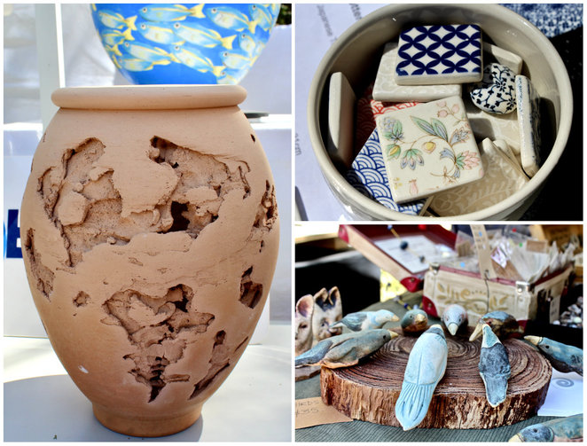 pottery expo 2017, erins window, la petite creperie breiz, savoury crepes, sweet crepes, warrandyte, warrandyte village, banks of the yarra river, john tuckwell ceramic workshop, manningham city council, warrandyte bendigo community bank, the michael hallam inca award, lions club award, scrims, music, julie mohr, entertainment, teskey brothers, slow clay centre, manningham arts centre, clayworks, wheel throwing, demonstrations, childrens clay workshops, community event, fun things to do, entertainment, exhibiters, potters