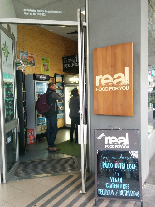 Real Food for You, Real Food for You Paleo, Real Food for You La Trobe St, Real Food for You Elizabeth St, Real Food for You Melbourne, Real Food for You Melbourne CBD, Real Food for You Melbourne Central