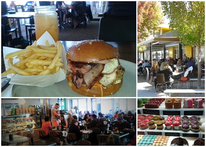 ricardos, canberra, lunch, dad, fathers day, desserts, family friendly, playground, kids, cakes, desserts, best cakes, ACT, canberra, jamison centre, macquarie, same owner as space kitchen,