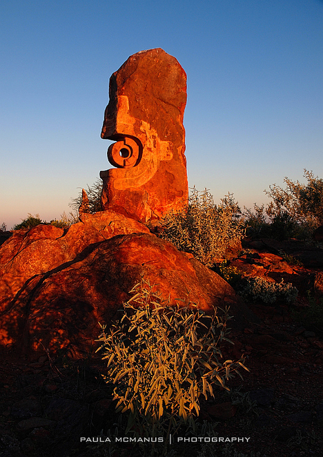 Sculptures Symposium Broken Hill