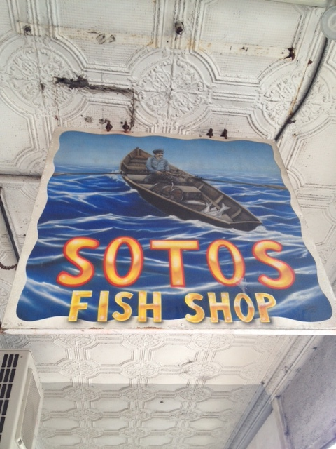 sotos fish and chip shop food takeaway semaphore adelaide beach