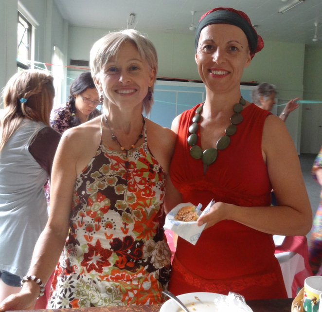 Southside Uncovered, Annerley, Community, Expo, Clothing Swap, Book Swap, BrisLETS, Local, Fair, Fete,