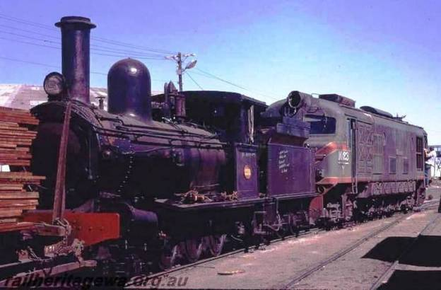 This image is from Rail Heritage WA's website