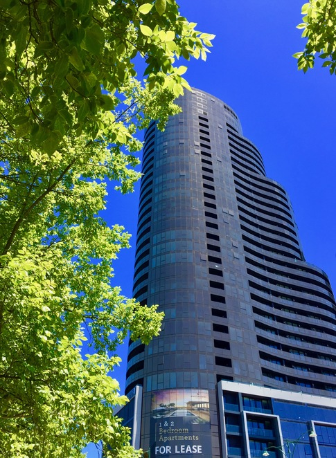 The Chen Art Series Hotel @ Whitehorse Towers Box Hill